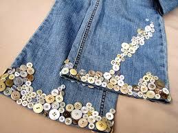 Calça jeans personalizada 9