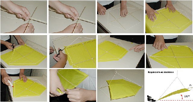 Como fazer pipa 4