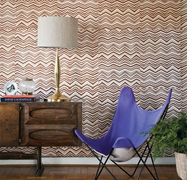 Decorar paredes com papel adesivo 8
