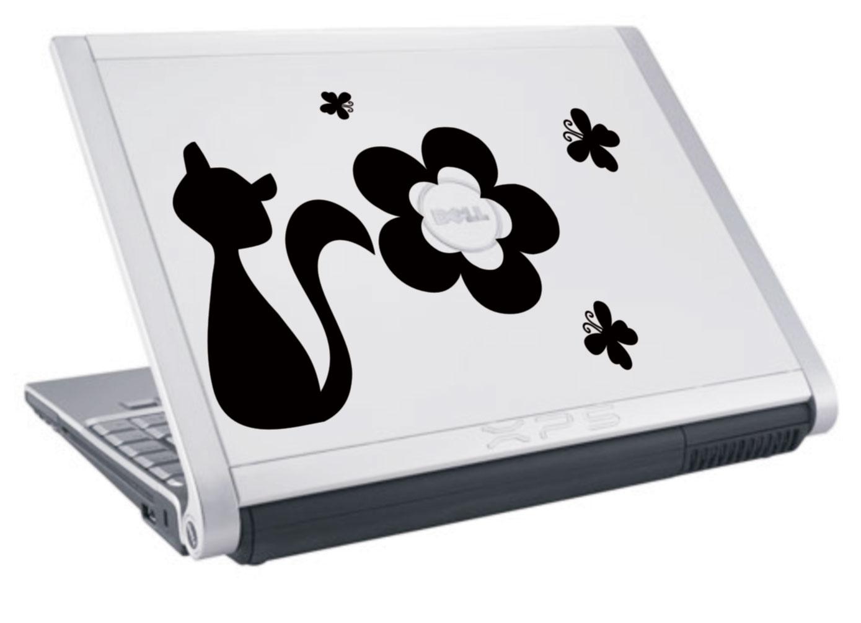 Adesivo personalizado para notebook 01