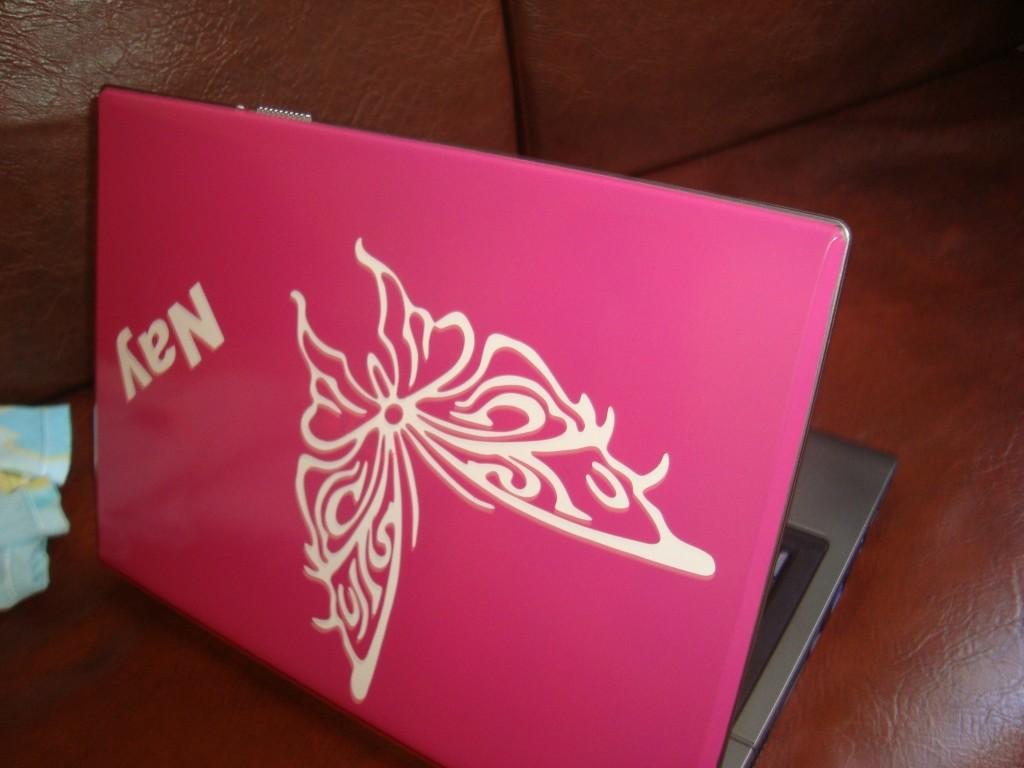 Adesivo personalizado para notebook 03
