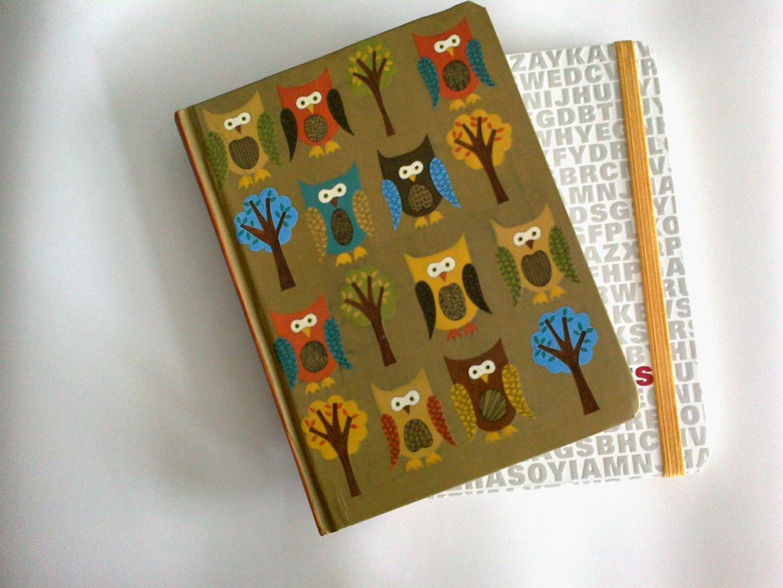 Como customizar cadernos de forma criativa 05