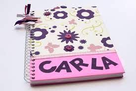 Como customizar cadernos de forma criativa 11