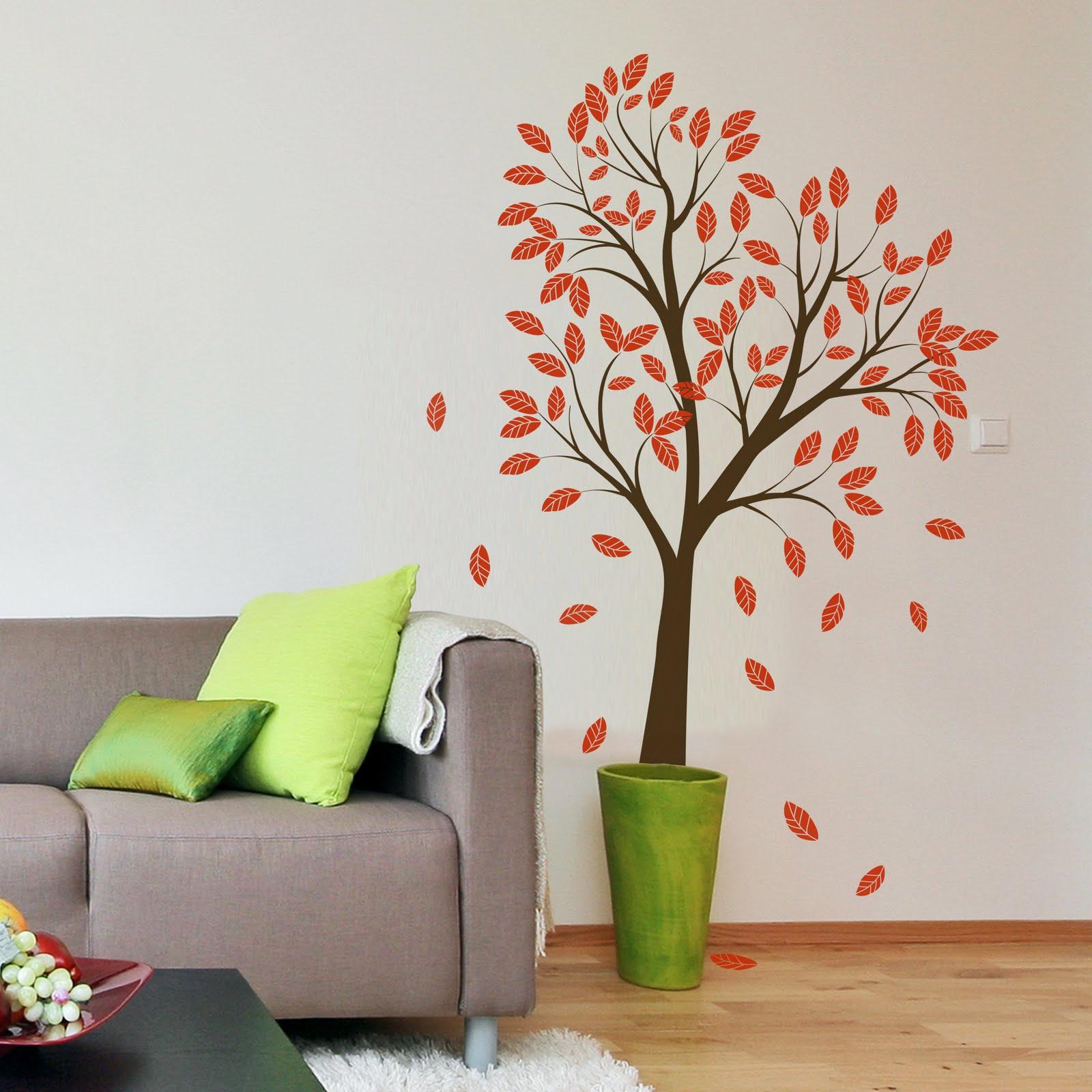 Paredes criativas e baratas - Utensilios para pintar paredes ...