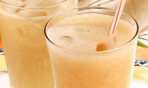 Sucos nutritivos com cascas de frutas 01