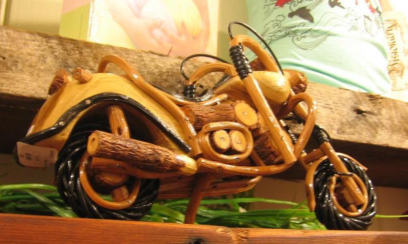 brinquedos artesanais de madeira 01