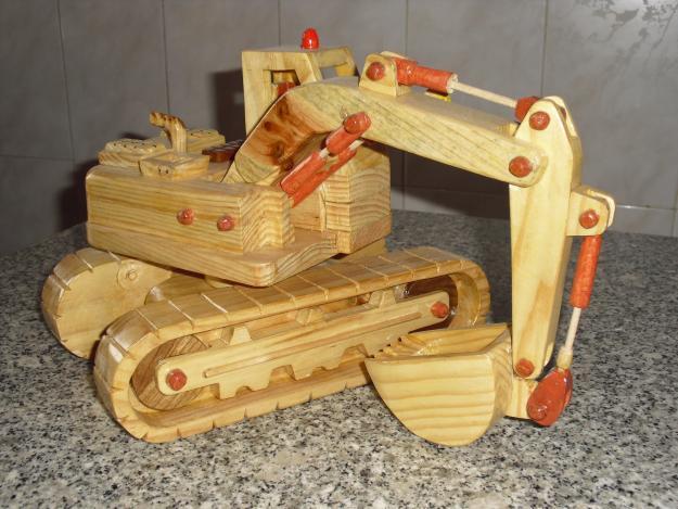 brinquedos artesanais de madeira 02
