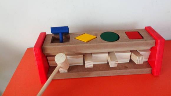 brinquedos artesanais de madeira 10