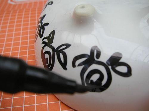 como fazer caneca personalizada 13