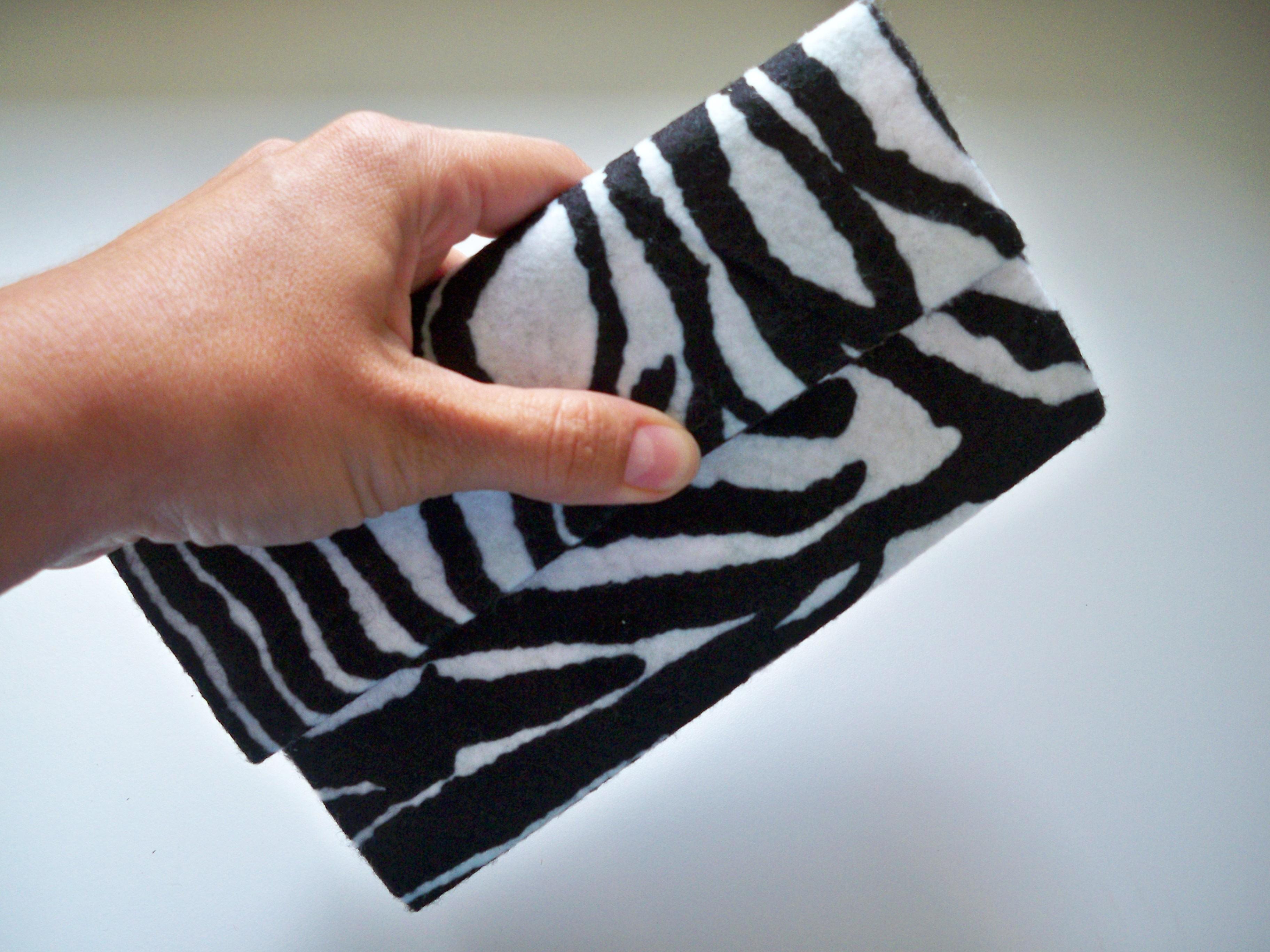 Bolsa De Festa De Caixa De Leite Passo A Passo : Bolsa de m?o com caixa leite modelos e como fazer