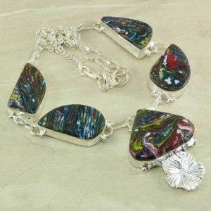 Como fazer bijuterias em casa 14