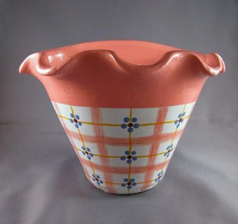 Como pintar vasos de cerâmica 07