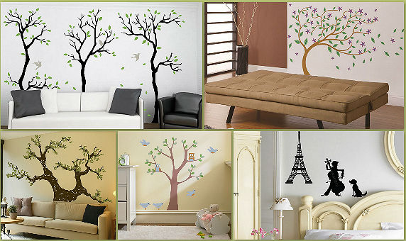 Decorar paredes com papel contact 02