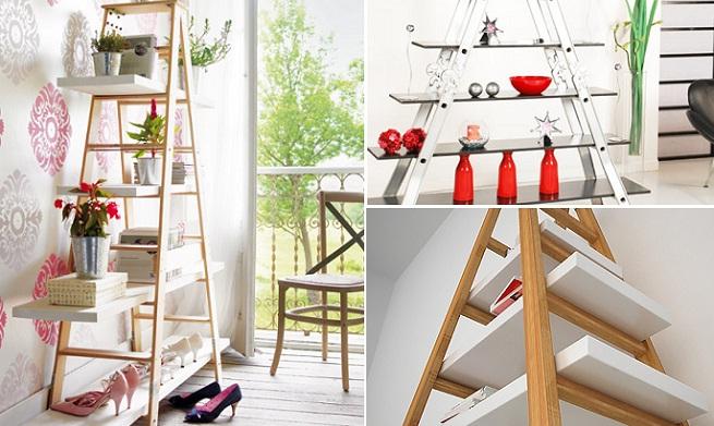 Dicas para reutilizar material reciclado for Ideas para decorar la casa con material reciclado