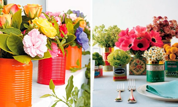 Vasos artesanais para seu jardim 16