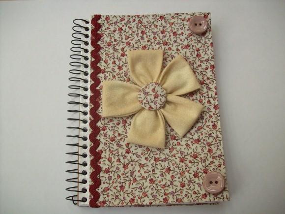 Como fazer flores de fuxico 05 (Custom)