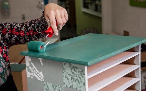 Dicas para restaurar móveis de madeira antigos 04