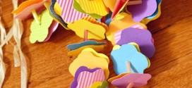 Colar artesanal de carnaval – Modelos Havaiano e Chaton