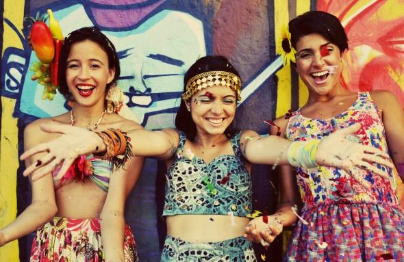Fantasias de carnaval 012