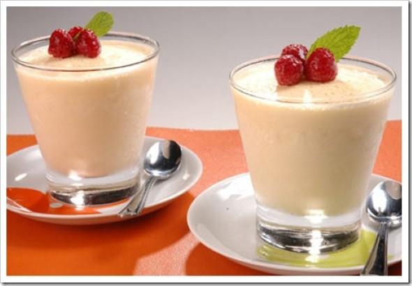 Como fazer iogurte caseiro 002