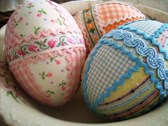 Artesanato Da Maria Figueiredo ~ Ovo de páscoa em patchwork