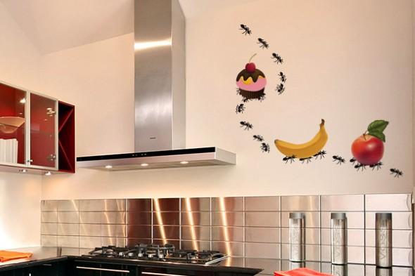Artesanato para cozinha 009