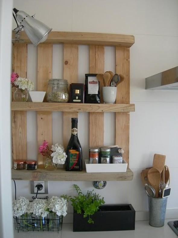 Reciclagem E Artesanato Na Cozinha