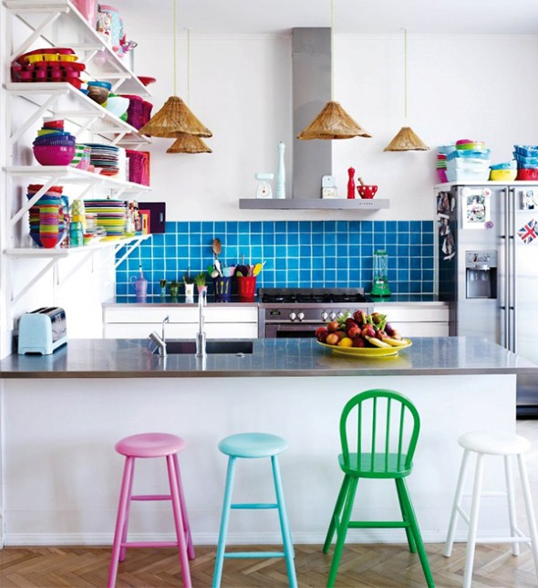 decorar cozinha reciclando – Doitricom # Decorar Cozinha Diy