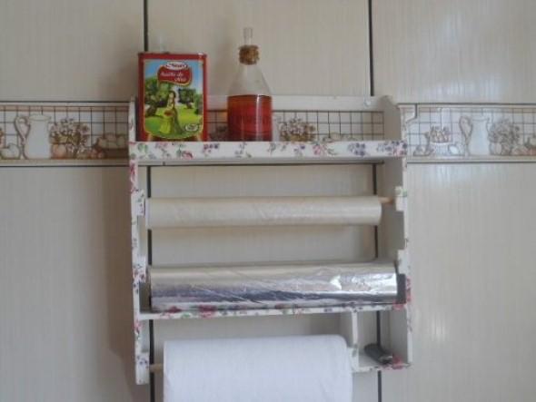 Reciclagem na cozinha 011