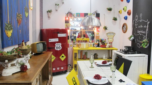 Reciclagem na cozinha 013
