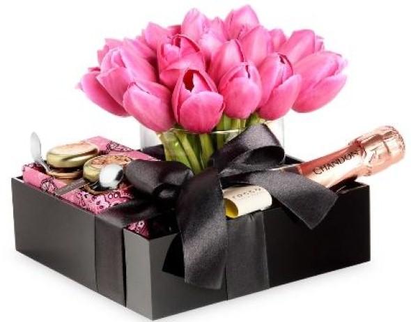 Arranjos florais para o dia dos namorados 003