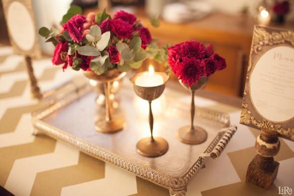 Arranjos florais para o dia dos namorados 013