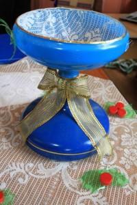 Artesanato com galões de água 009