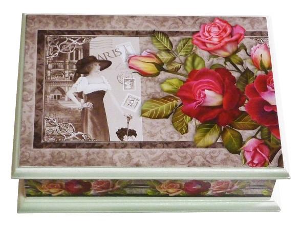 Caixas em MDF decoradas para o Dia das Mães 004