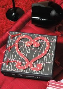 Embalagem artesanal para o Dia dos Namorados 001