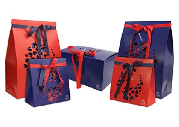 Embalagem artesanal para o Dia dos Namorados 004
