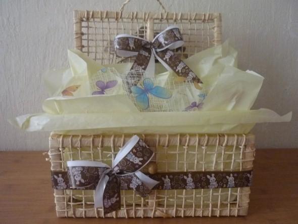Embalagem artesanal para o Dia dos Namorados 008
