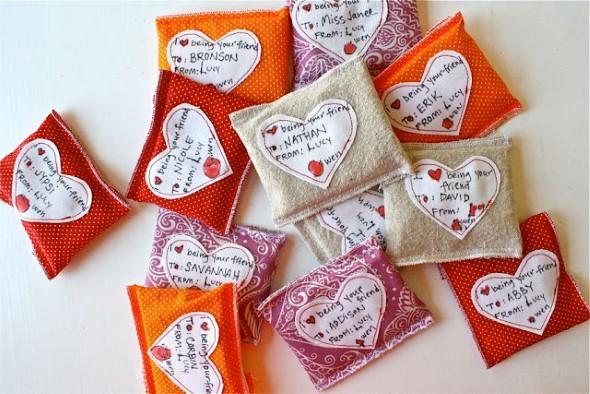 Embalagem artesanal para o Dia dos Namorados 010