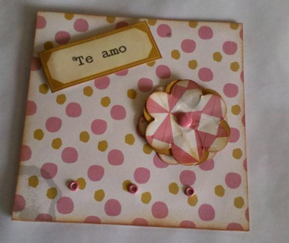 Cartão de scrapbook para o Dia dos Namorados 004