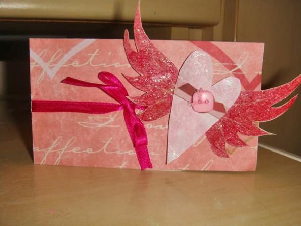 Cartão de scrapbook para o Dia dos Namorados 009