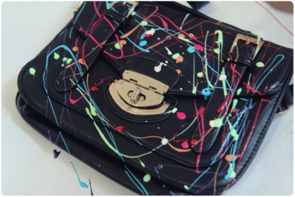 Como personalizar bolsas 007