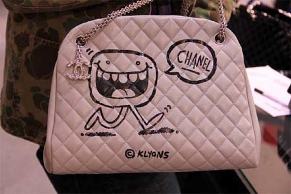 Como personalizar bolsas 010