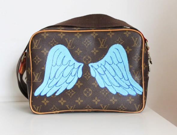 Como personalizar bolsas 012
