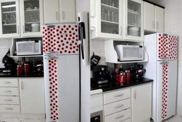 Decorando a casa com adesivos artesanais for Decorando casa