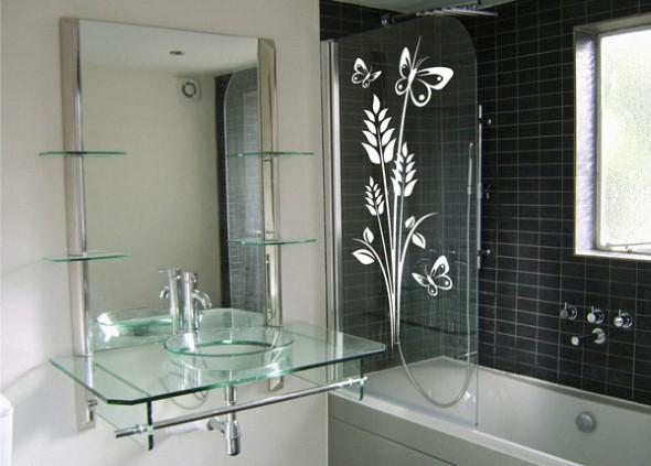 Decorando a casa com adesivos artesanais 012
