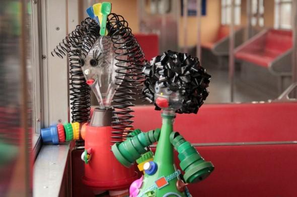 Brinquedos de sucata 014