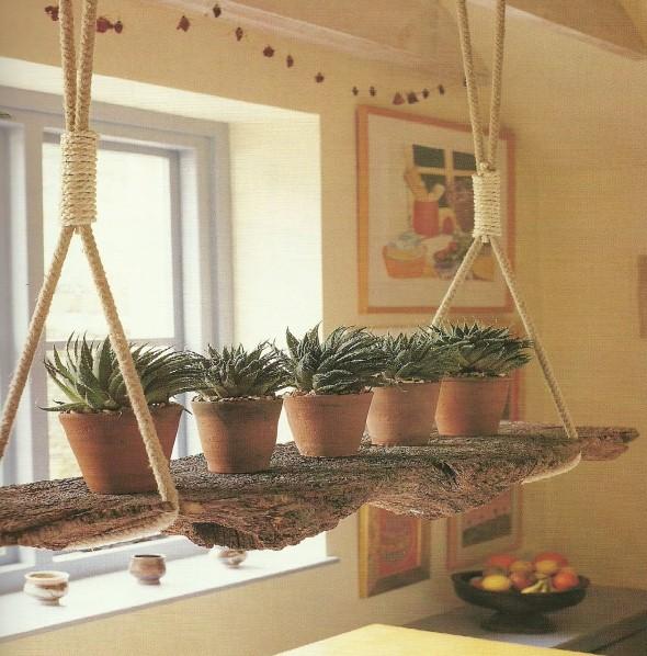 Artesanato Reciclagem Caixa De Leite ~ Artesanato rústico u2013 Dicas e modelos para fazer em casa