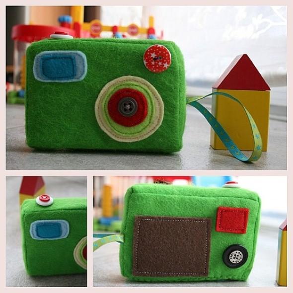 Brinquedo artesanal para o Dia das Crianças 003