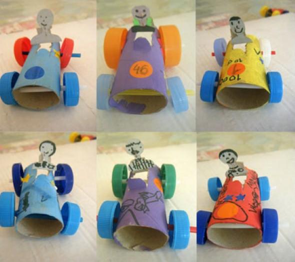 Brinquedo artesanal para o Dia das Crianças 012