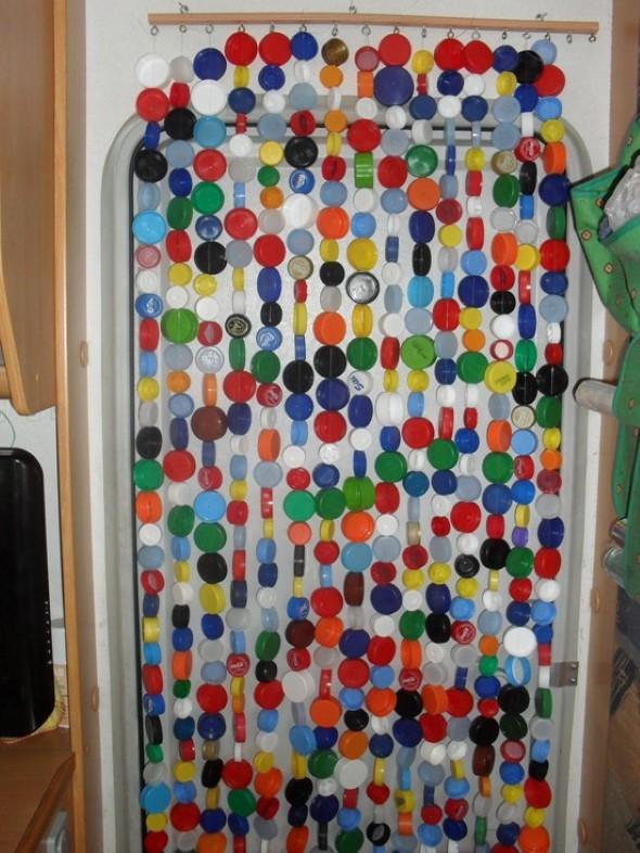 cortina artesanal criativa 005